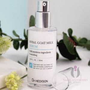 Dr.HEDISON Royal Goat Milk Serum